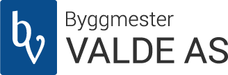 Byggmester Valde AS